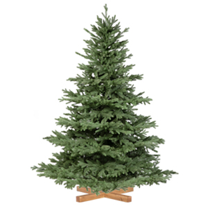 Artificial Christmas Tree Alpine Fir Premium PU