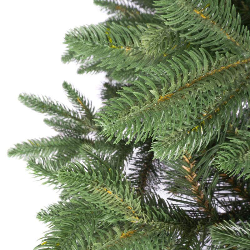 Artificial Christmas Tree Alpine Spruce Premium Pu En1 Artificial
