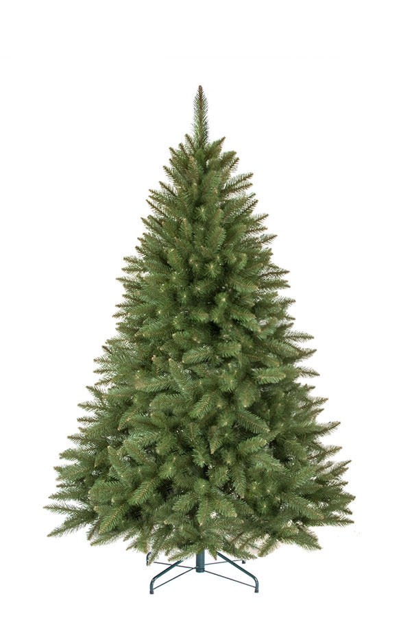 Artificial Christmas Tree Natural Spruce FairyTrees
