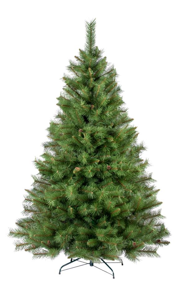 Artificial Christmas Tree Scandinavian Fir Artificial
