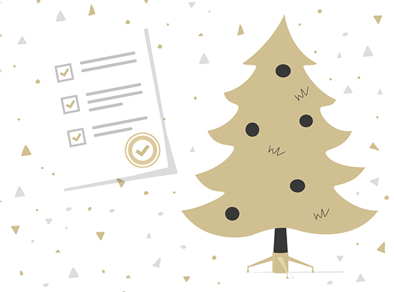 What to look for when choosing a Christmas tree?