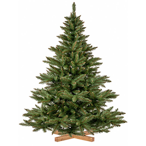 Artificial Christmas Tree Nordmann Fir Fairytrees