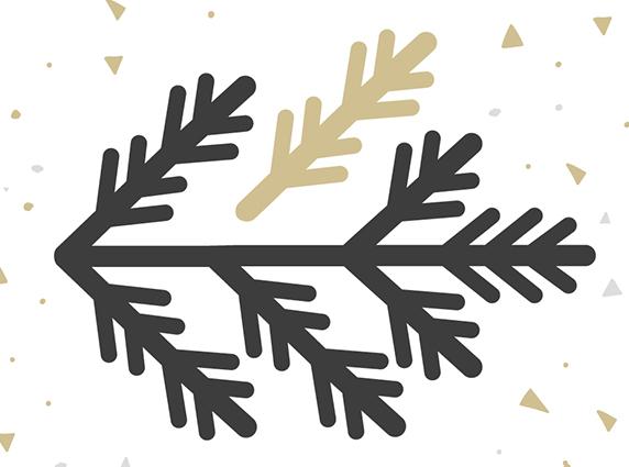 Ile tipsów mają sztuczne choinki FairyTrees