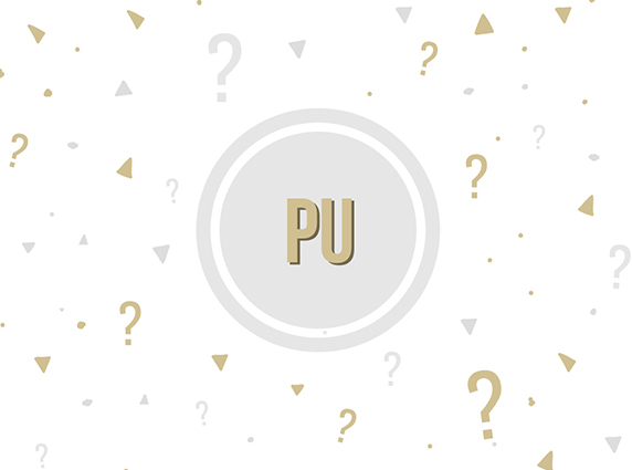 What is PU?