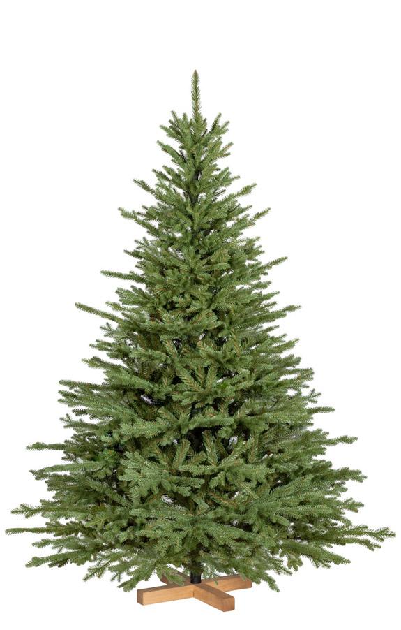 Artificial Christmas tree Bavarian Fir Premium PU