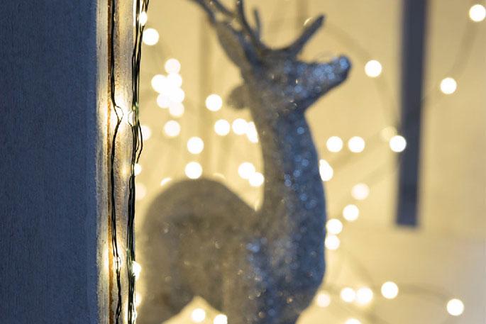 fairyglow Christmas lights